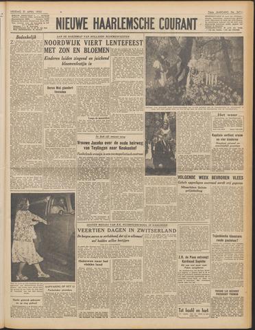 Nieuwe Haarlemsche Courant 1950-04-21