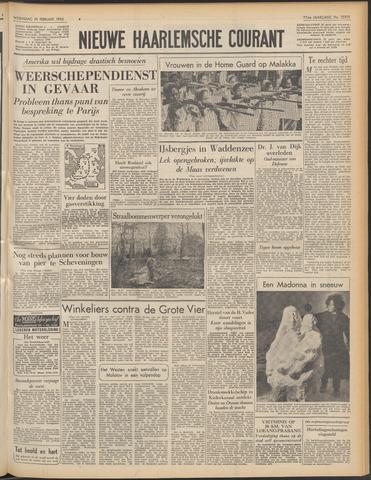 Nieuwe Haarlemsche Courant 1954-02-10