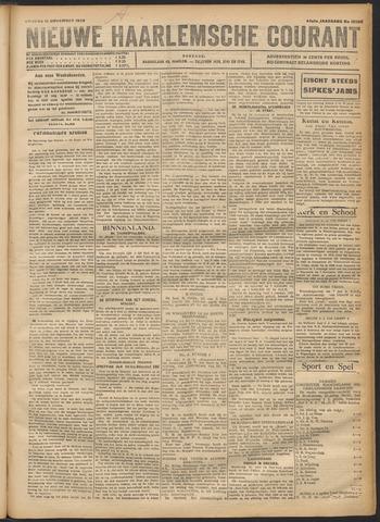 Nieuwe Haarlemsche Courant 1920-11-12