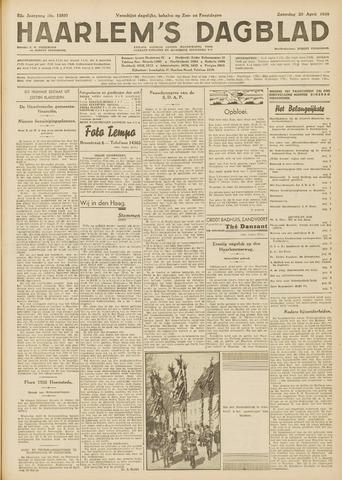 Haarlem's Dagblad 1935-04-20