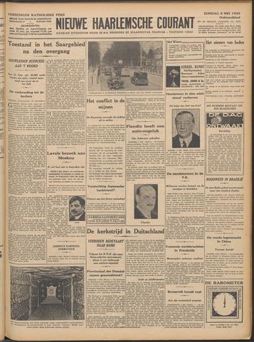Nieuwe Haarlemsche Courant 1935-05-05