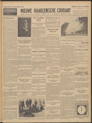 Nieuwe Haarlemsche Courant 1939-06-29
