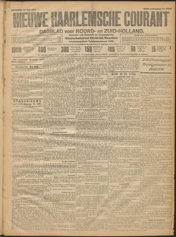 Nieuwe Haarlemsche Courant 1914-05-25