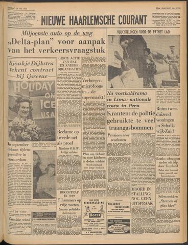 Nieuwe Haarlemsche Courant 1964-05-26