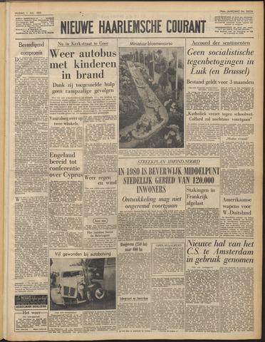 Nieuwe Haarlemsche Courant 1955-07-01