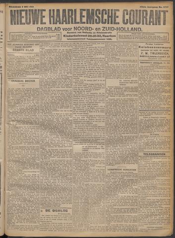 Nieuwe Haarlemsche Courant 1915-05-03