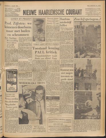 Nieuwe Haarlemsche Courant 1964-03-04