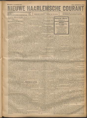 Nieuwe Haarlemsche Courant 1920-12-04