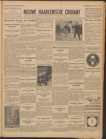 Nieuwe Haarlemsche Courant 1933-07-08