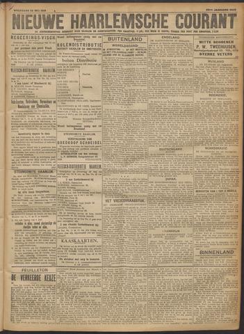 Nieuwe Haarlemsche Courant 1918-05-22