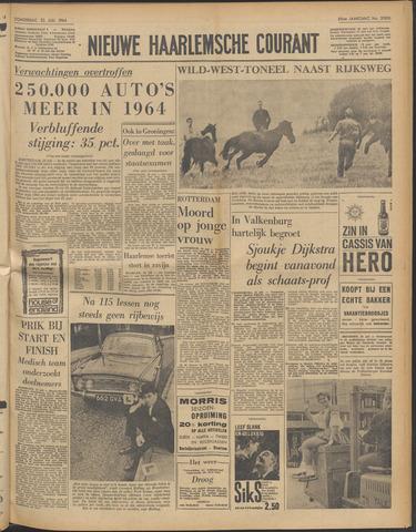 Nieuwe Haarlemsche Courant 1964-07-23