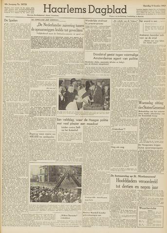 Haarlem's Dagblad 1947-10-04