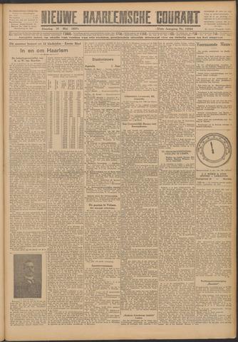 Nieuwe Haarlemsche Courant 1927-05-31