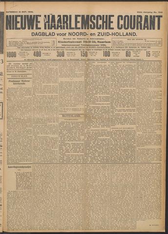 Nieuwe Haarlemsche Courant 1909-10-16