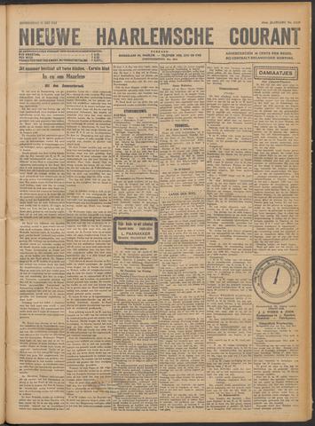 Nieuwe Haarlemsche Courant 1922-05-11