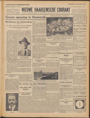 Nieuwe Haarlemsche Courant 1933-03-15
