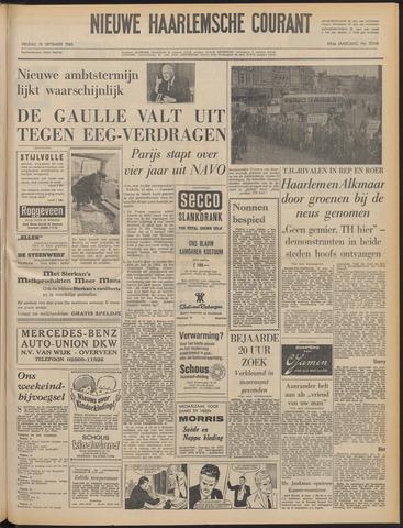 Nieuwe Haarlemsche Courant 1965-09-10