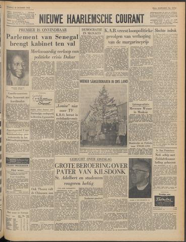Nieuwe Haarlemsche Courant 1962-12-18