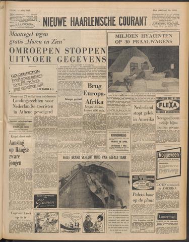 Nieuwe Haarlemsche Courant 1965-04-23
