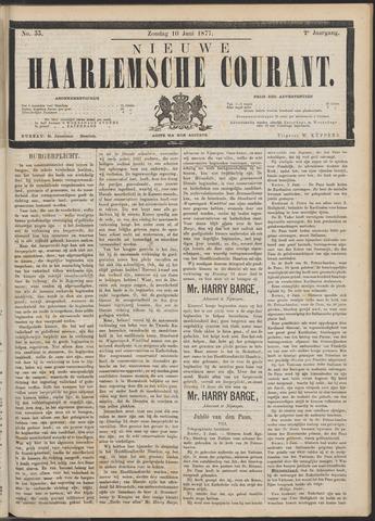 Nieuwe Haarlemsche Courant 1877-06-10