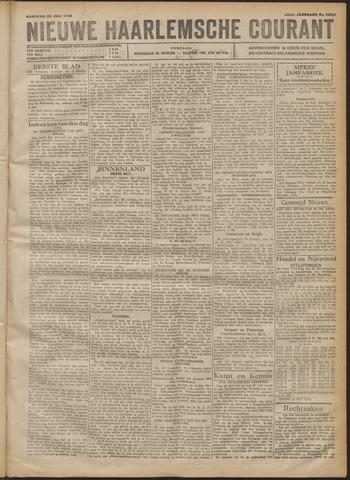 Nieuwe Haarlemsche Courant 1920-07-26