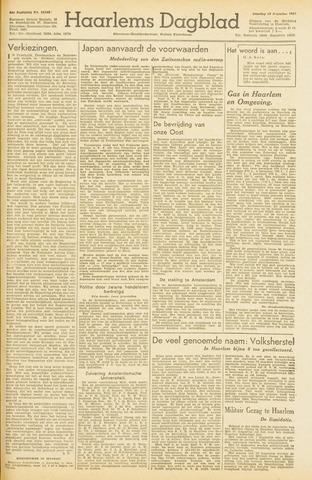 Haarlem's Dagblad 1945-08-14