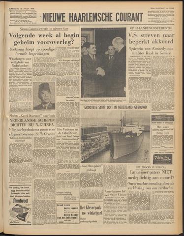 Nieuwe Haarlemsche Courant 1962-03-15