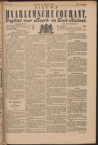 Nieuwe Haarlemsche Courant 1901-08-14