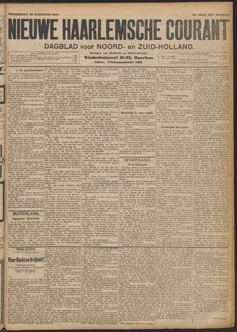 Nieuwe Haarlemsche Courant 1907-08-22
