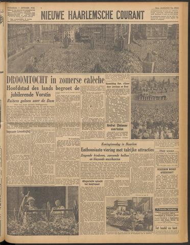 Nieuwe Haarlemsche Courant 1948-09-01