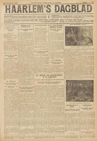 Haarlem's Dagblad 1926-07-02
