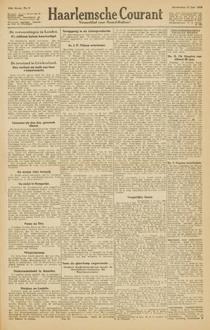 Haarlemsche Courant 1945-01-11