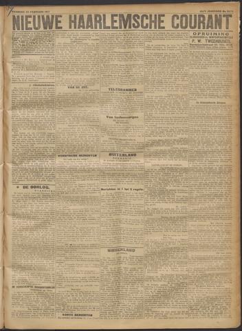 Nieuwe Haarlemsche Courant 1917-02-26