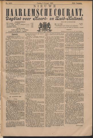 Nieuwe Haarlemsche Courant 1900-02-06