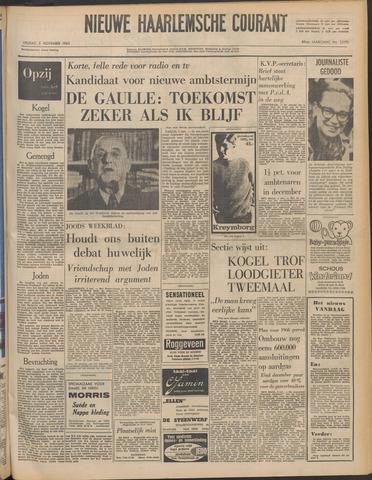 Nieuwe Haarlemsche Courant 1965-11-05