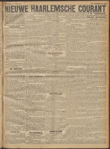 Nieuwe Haarlemsche Courant 1917-03-28
