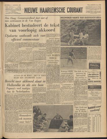 Nieuwe Haarlemsche Courant 1962-08-02