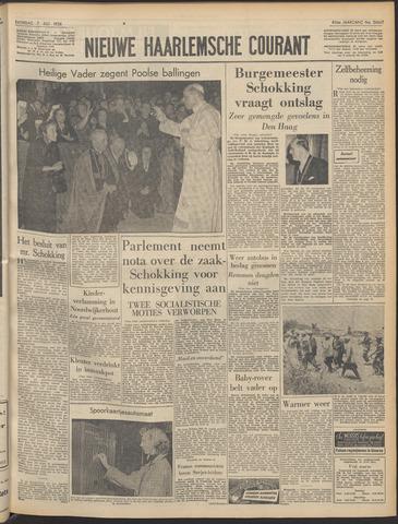 Nieuwe Haarlemsche Courant 1956-07-07