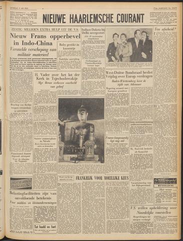 Nieuwe Haarlemsche Courant 1953-05-09