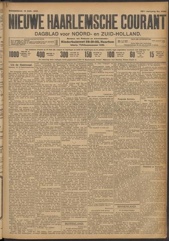 Nieuwe Haarlemsche Courant 1908-08-20