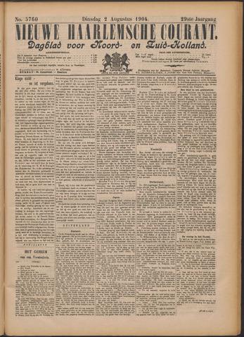 Nieuwe Haarlemsche Courant 1904-08-02