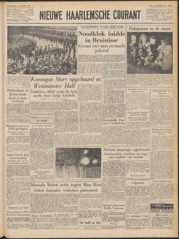 Nieuwe Haarlemsche Courant 1953-03-30
