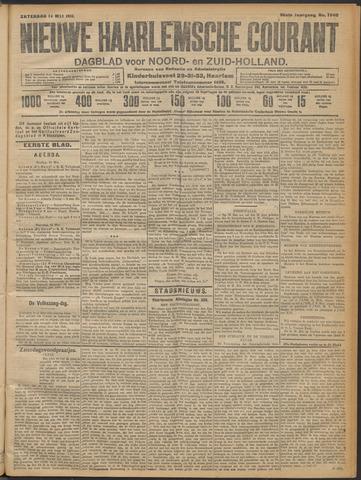 Nieuwe Haarlemsche Courant 1911-05-13