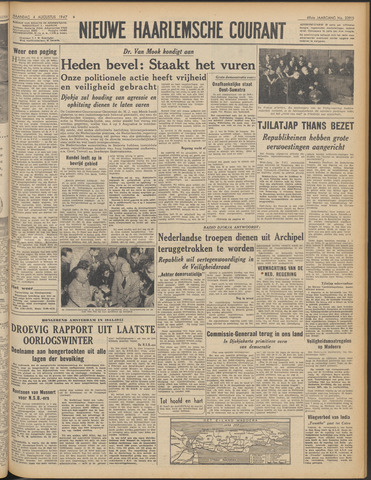 Nieuwe Haarlemsche Courant 1947-08-04