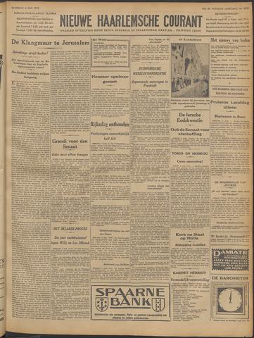 Nieuwe Haarlemsche Courant 1932-06-04