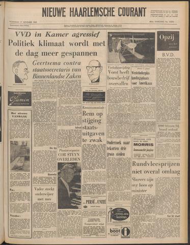 Nieuwe Haarlemsche Courant 1965-11-17