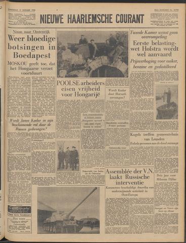 Nieuwe Haarlemsche Courant 1956-12-13