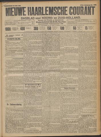 Nieuwe Haarlemsche Courant 1912-05-23