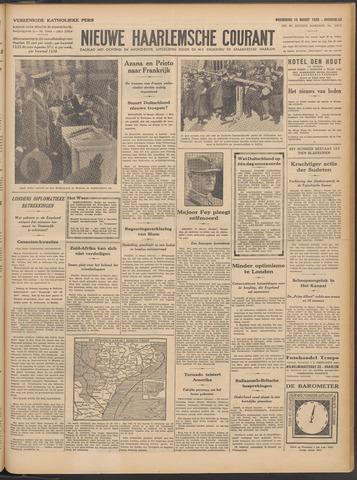 Nieuwe Haarlemsche Courant 1938-03-16