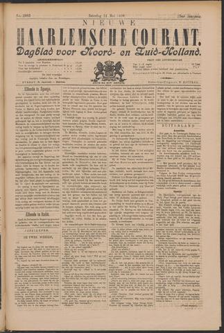 Nieuwe Haarlemsche Courant 1898-05-14